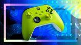 Electric Volt, nuevo mando de Xbox