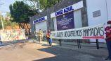 Cruz Azul: Aficionados se manifestaron afuera de La Noria