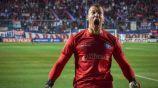 Washington Aguerre será nuevo jugador de Querétaro
