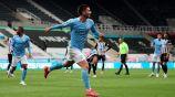 Premier Leaguer: Manchester City estrenó corona con victoria sobre Newcastle