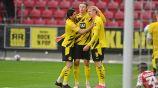 Bundesliga: Borussia Dortmund venció al Mainz y aseguró clasificación a Champions League