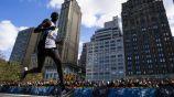 Maratón de NY volverá en noviembre