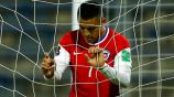 Selección chilena cubriría el logo de Nike
