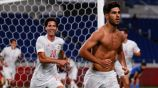 Tokio 2020: Marco Asensio le dio el pase a la Final a España ante Japón