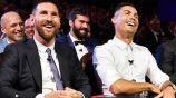 Cristiano Ronaldo y Lionel Messi: Únicos deportistas entre los 10 mejor pagados por Instagram