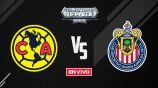 EN VIVO Y EN DIRECTO: América vs Chivas Liga MX Apertura 2021 J10
