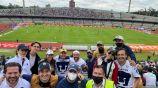 Pumas: Trabajadores del Olímpico Universitario volvieron tras regreso de aficionados