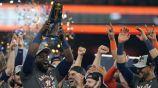 Serie Mundial: Astros, favoritos para ser campeones en casas de apuestas