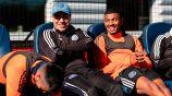 Efraín Juárez y Paco Jémez, opciones para entrenador del Chicago Fire