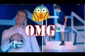 Embedded thumbnail for Kroos pierde con niño en concurso de dominadas