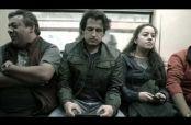 Embedded thumbnail for Asiento con pene en el Metro incomoda a hombres