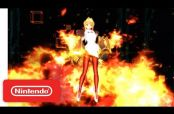 Embedded thumbnail for Increíble trailer de Fate/EXTELLA: The Umbral Star
