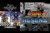 Embedded thumbnail for 3 Gordos Bastardos reseñan Kingdom Hearts HD 1.5 + 2.5 ReMIX