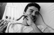 Embedded thumbnail for Así es el proceso de recuperación de Ezequiel Orozco