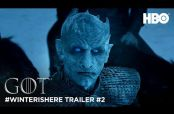 Embedded thumbnail for Checa el segundo trailer de séptima temporada de Game of Thrones