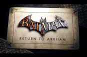 Embedded thumbnail for Emociónate con el trailer de 'Batman: Regreso a Arkham'