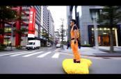 Embedded thumbnail for Fan se pasea en 'nube voladora' en Taiwán