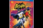 Embedded thumbnail for Batman clásico vuelve en 'Return of the Caped Crusaders'