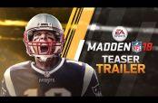 Embedded thumbnail for Tom Brady, la figura estelar del Madden NFL 18