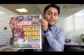 Embedded thumbnail for Respuesta del director de RÉCORD a Cecilio Domínguez
