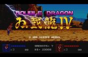 Embedded thumbnail for Double Dragon IV retoma sus orígenes en trailer de Nintendo Switch
