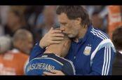 Embedded thumbnail for Emociónate con spot de Argentina para Final de Copa América Centenario