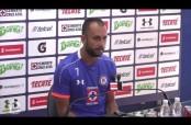"Embedded thumbnail for ""No es bueno reírse de un club tan grande"": Vázquez, sobre mala racha de Cruz Azul"