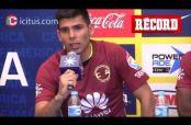 Embedded thumbnail for América presenta a sus refuerzos para el Apertura 2016