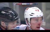 Embedded thumbnail for Jugadores de hockey protagonizan sangrienta pelea