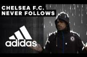 Embedded thumbnail for Chelsea y Adidas deslumbran en anuncio de equipación alternativa