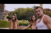 Embedded thumbnail for Gronkowski se deleita con varias mujeres en video musical