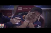 Embedded thumbnail for Suárez rompe en llanto tras abandonar Final de Copa del Rey