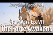 Embedded thumbnail for Cuentan todos los errores de Star Wars: The Force Awakens