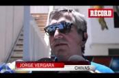 """Embedded thumbnail for """"Todos quieren darnos en la ma..."""": Vergara"""