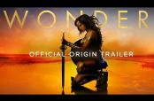 Embedded thumbnail for Enamórate con el nuevo trailer de Wonder Woman