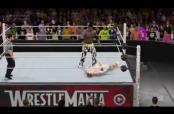 Embedded thumbnail for Manning vs Cam Newton al estilo WWE