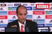 Embedded thumbnail for Cantú respalda proceso de Osorio en el Tri