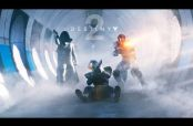 Embedded thumbnail for Destiny 2 presenta un increíble trailer en live action
