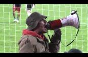 Embedded thumbnail for Afición de Barça canta 'Cheryshev, te quiero' en juego vs Valencia