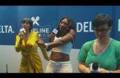 Embedded thumbnail for Serena Williams muestra habilidades en karaoke previo a Wimbledon