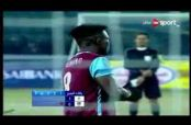 Embedded thumbnail for DT quita amuleto a portero rival durante tanda de penaltis