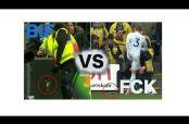 Embedded thumbnail for Afición lanza ratas muertas a jugadores rivales durante juego