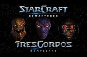 Embedded thumbnail for 3 Gordos Bastardos reseñan StarCraft: Remastered