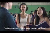 Embedded thumbnail for Estremecedora campaña para prevenir trágicos tiroteos en escuelas