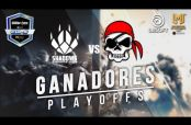 Embedded thumbnail for Así se definió la Final de Rainbow Six Siege Cups