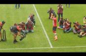 Embedded thumbnail for Así fue la presentación de jugadores del PSV