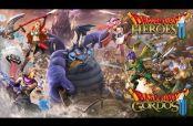 Embedded thumbnail for 3 Gordos Bastardos reseñan Dragon Quest Heroes II