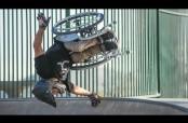 Embedded thumbnail for Increíbles acrobacias en silla de ruedas por parte de 'Wheelz'