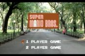 Embedded thumbnail for Joven replica el primer nivel de Super Mario Bros. en realidad virtual