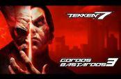 Embedded thumbnail for 3 Gordos Bastardos reseñan Tekken 7